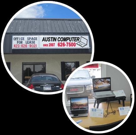 Austin Computer Solutions Tazewell, TN
