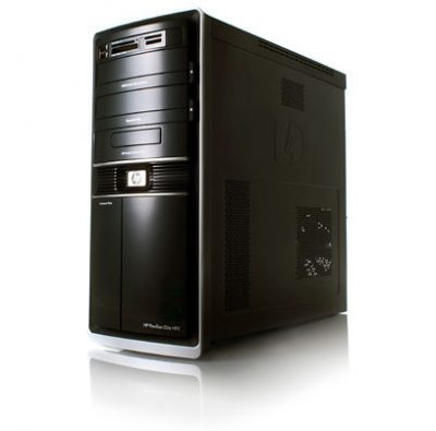 HP HPE Elite Tower