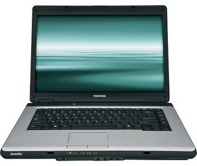 Toshiba Satellite A215 Laptop