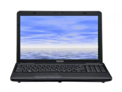 Toshiba Satellite C55-C5241 Laptop