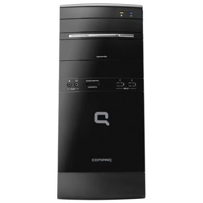 Compaq Presario CQ5500 Tower