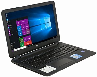 HP 15 F-Series Laptop