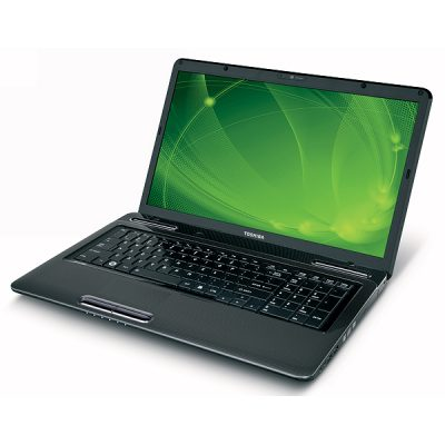 Toshiba Satellite L675 17″ Laptop