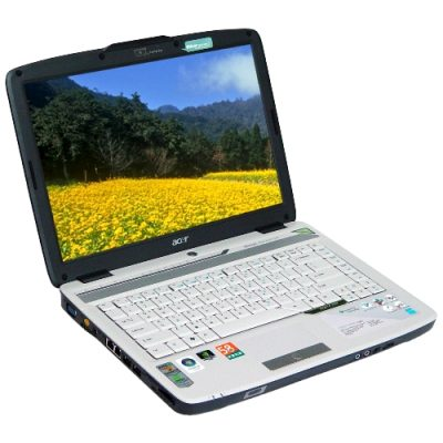 Acer Aspire 4520