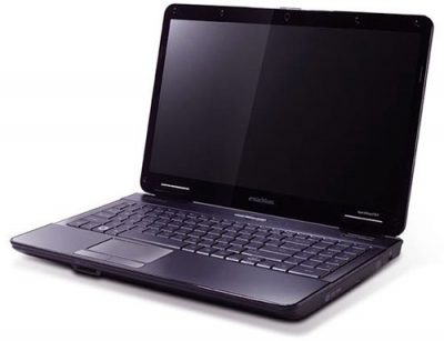 eMachines E725 Laptop