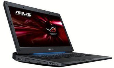 Asus R.O.G. G72QX Laptop