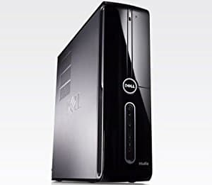 Dell Studio 540s Desktop