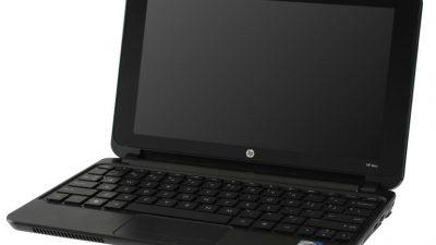HP Mini 210 Laptop