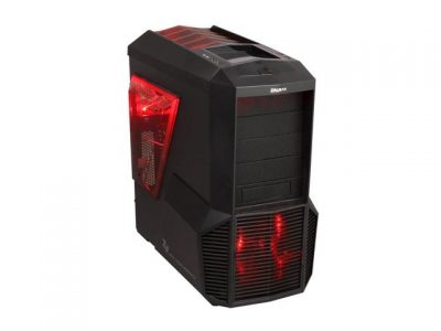 Zalman Custom Gaming System