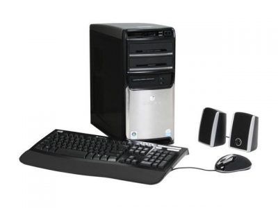 Gateway Desktop GT5622 Tower