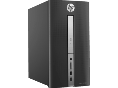 HP Pavilion 570 Tower