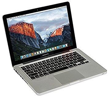 Macbook Pro A1278 – 13″