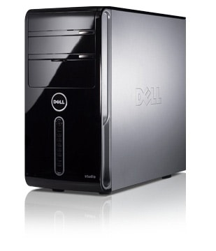Dell Studio 540 Tower