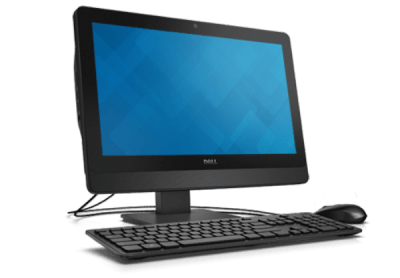 Dell Inspiron 20 All-in-One