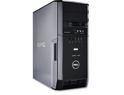 Dell XPS 420 Tower