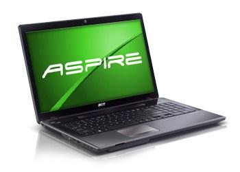 Acer Aspire 7741z Laptop