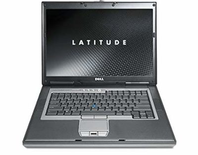 Dell Latitude D830 Laptop