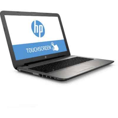 HP 15 Touchscreen Laptop