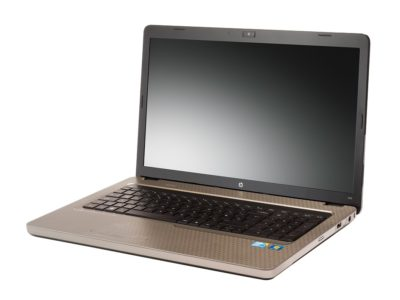 HP G72 17″ Laptop