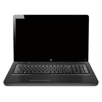 HP G72 17″ Laptop
