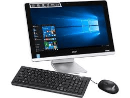 Acer 20″ All-in-One