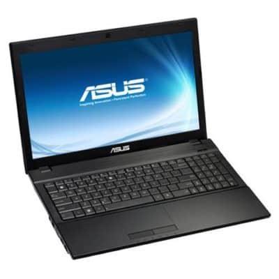Asus P53E Laptop