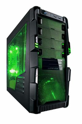 Intel X-Hermes Gamer