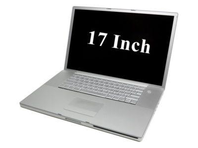 MacBook Pro A1229 17″