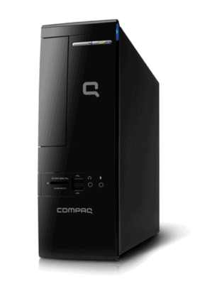 Compaq CQ4010 Slim