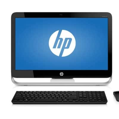HP 20 All-In-One
