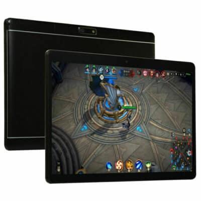 Tab910 10″ Tablet Black
