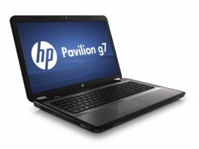 HP Pavilion G7 (17″)