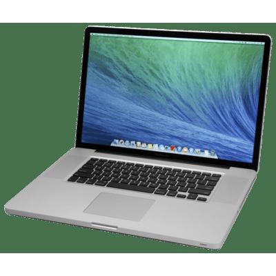 Macbook Pro A1297 – 17″
