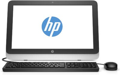 HP 22 All-in-One