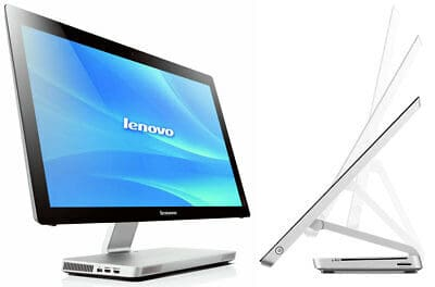 Lenovo A450 All-in-One
